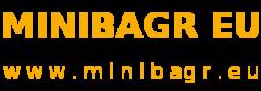 Logo Minibagr.eu